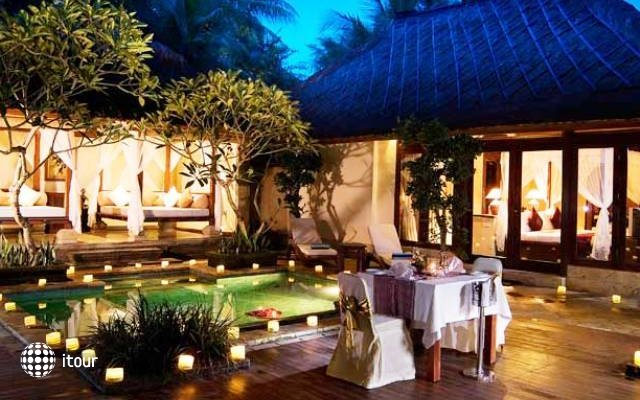Ubud Village Resort & Spa 5