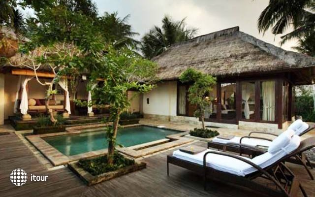 Ubud Village Resort & Spa 1
