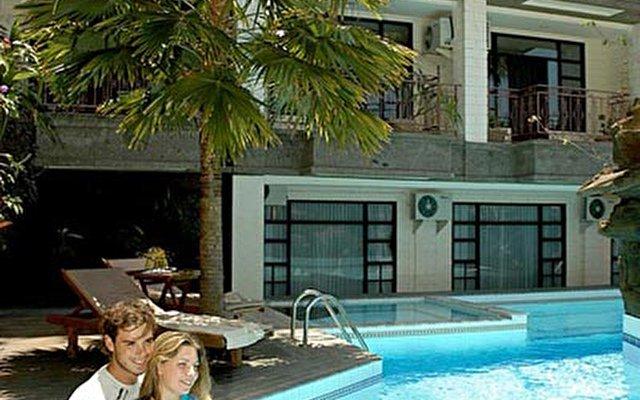 Vilarisi Hotel 6