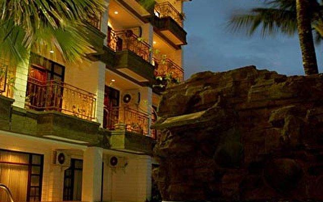 Vilarisi Hotel 7