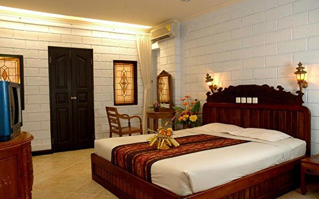 Vilarisi Hotel 8