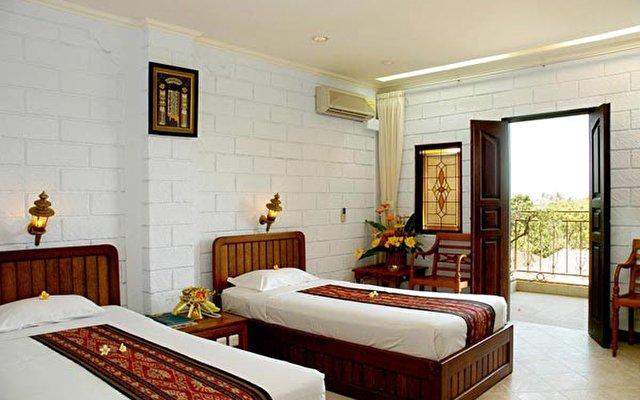 Vilarisi Hotel 9