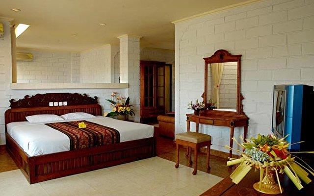 Vilarisi Hotel 2