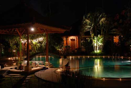 Sukun Bali  Cottage 4