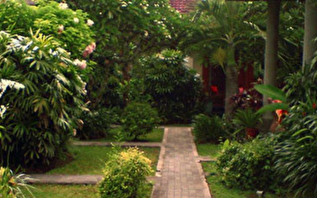 Sukun Bali  Cottage 5