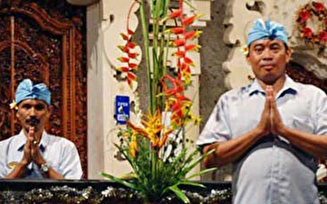 Sukun Bali  Cottage 8