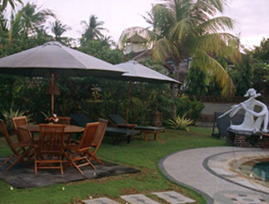 Sukun Bali  Cottage 9