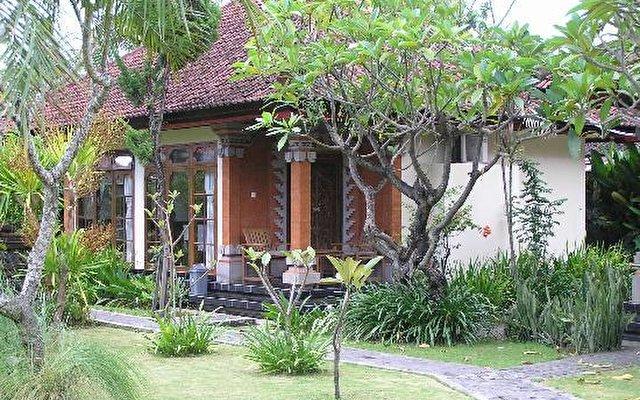 Sukun Bali  Cottage 1