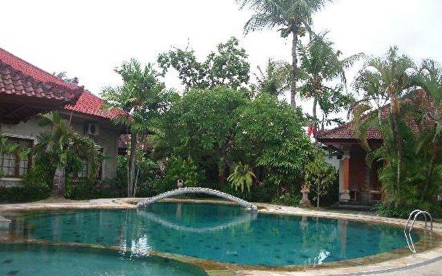 Sukun Bali  Cottage 2