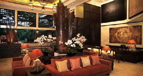 Risata Bali Resort & Spa 4