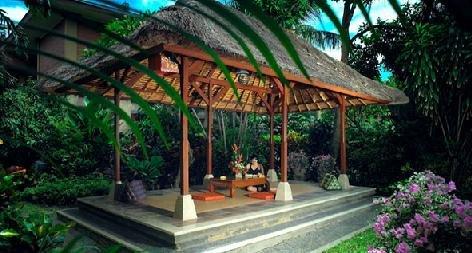 Risata Bali Resort & Spa 5