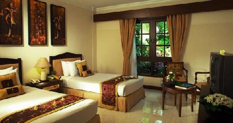 Risata Bali Resort & Spa 7