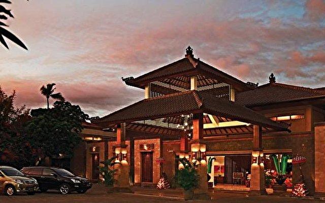 Risata Bali Resort & Spa 9