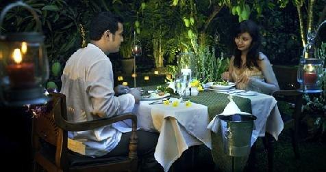 Risata Bali Resort & Spa 10