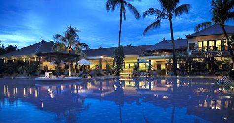 Risata Bali Resort & Spa 1