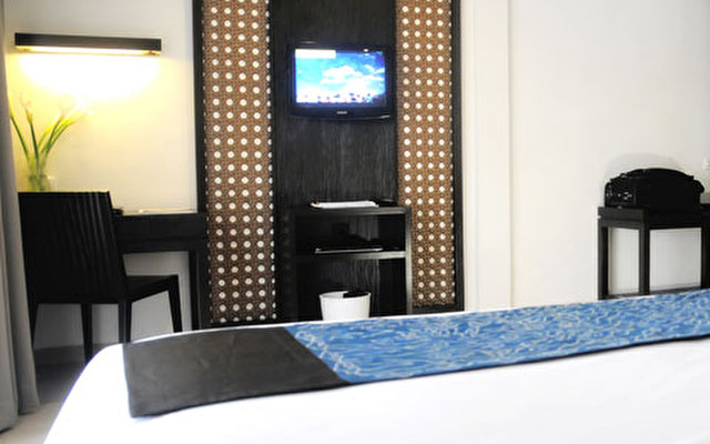 Ramada Resort Camakila 5