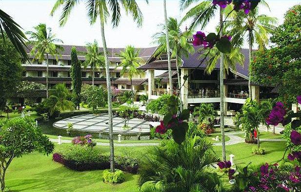 Ramada Resort Camakila 1