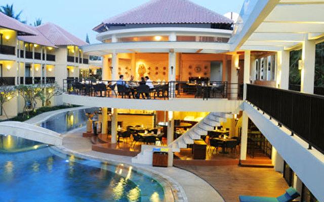 Ramada Resort Camakila 2