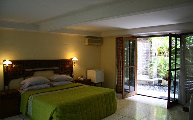 Bali Bungalow 3