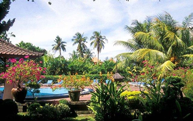 Bali Bungalow 2