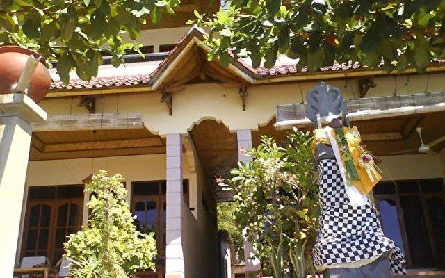 Bali Bungalow 4
