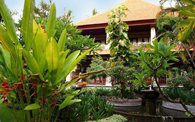 Bali Bungalow 1