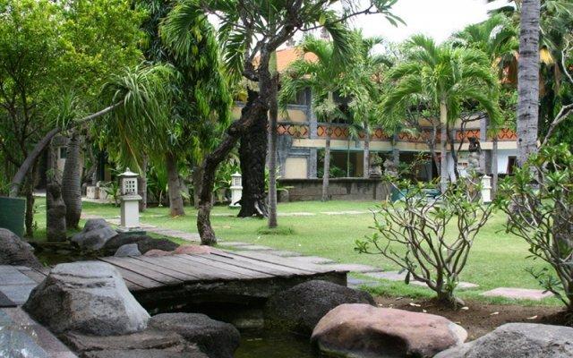 Bali Bungalow 5