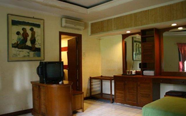 Bali Bungalow 6