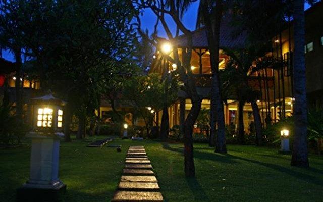 Bali Bungalow 9