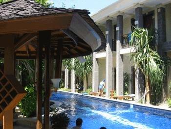 Bali Matahari 2