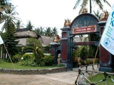 Bali Matahari 5