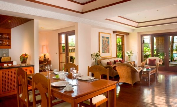 The Patra Bali Resort & Villas 5