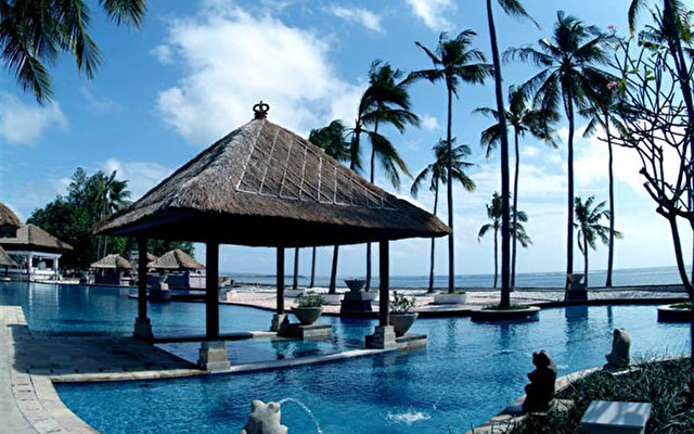 The Patra Bali Resort & Villas 2
