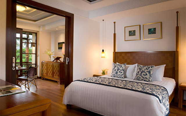 The Patra Bali Resort & Villas 3