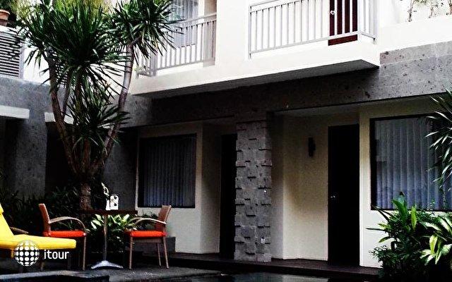 Sunset Hotel 2
