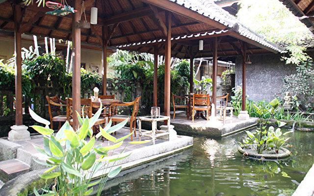 Puri Bambu 3