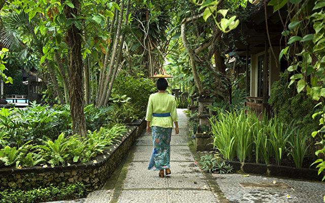 Puri Bambu 5