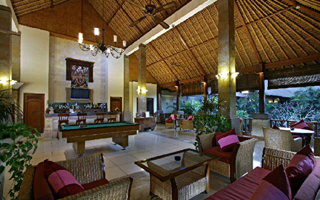 The Grand Bali Nusa Dua 4