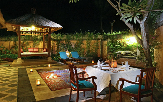 The Grand Bali Nusa Dua 5