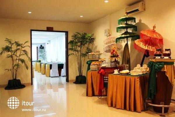 The Rani Hotel & Spa 6