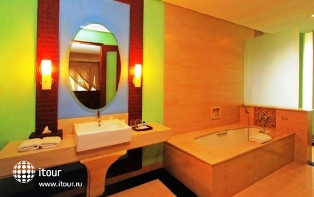 The Rani Hotel & Spa 7