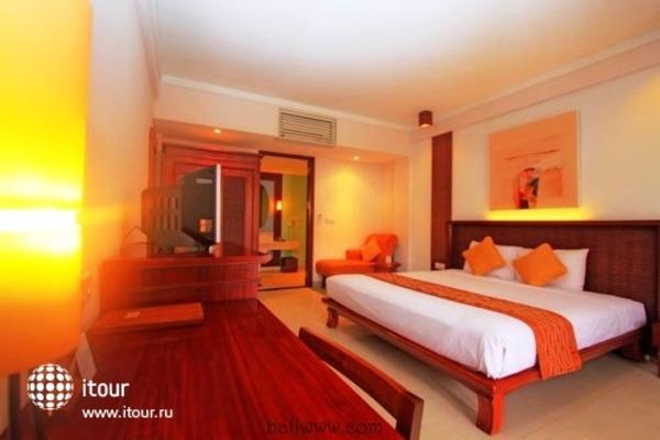 The Rani Hotel & Spa 8