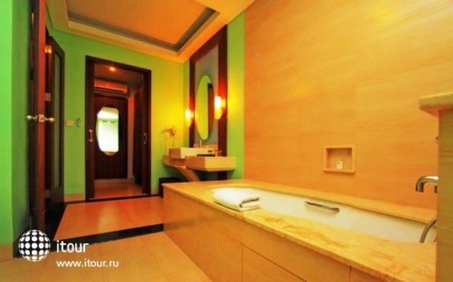 The Rani Hotel & Spa 9