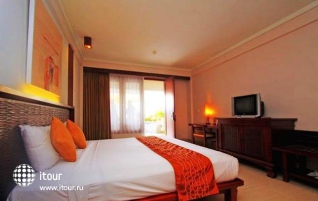 The Rani Hotel & Spa 3