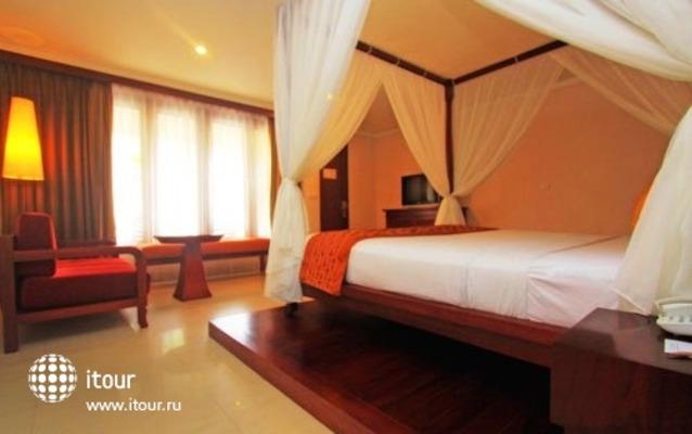 The Rani Hotel & Spa 10