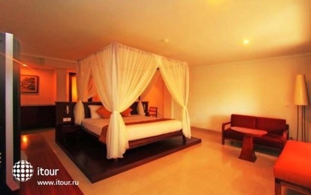 The Rani Hotel & Spa 2