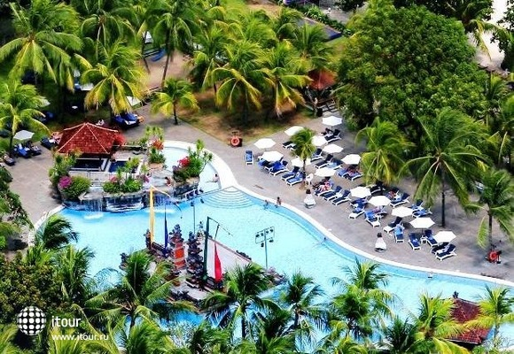 The Rani Hotel & Spa 1