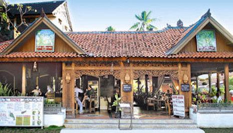 Adi Dharma Cottages 8