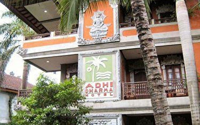 Adi Dharma Cottages 10