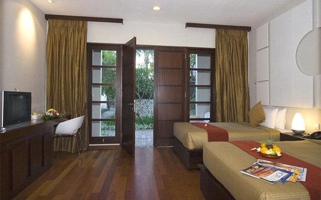 The Bali Khama 4